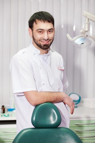 Нахатакян Апет Самвелович